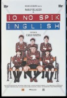Io no spik english (1995)