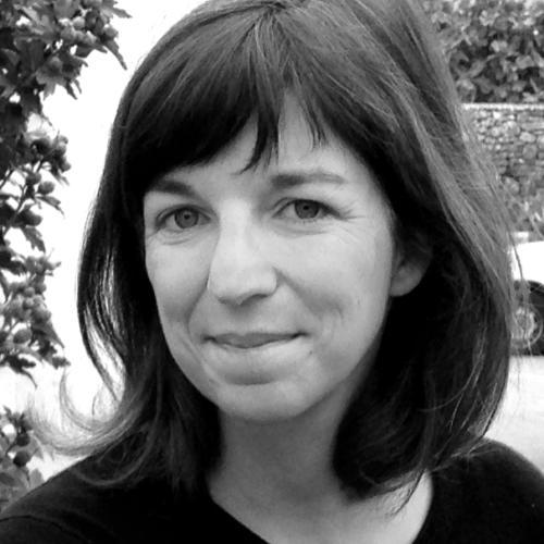 Angélique Delaboudinière