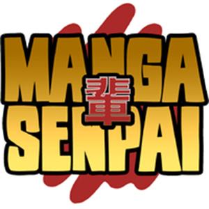 MangaSenpai: Piccolo editore che ragiona da grande.