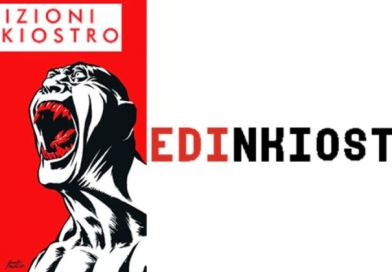 Edizioni Inkiostro omaggia le fumetterie con il n.0 di The Cannibal Family