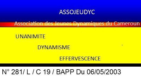 ASSOCIATION DES JEUNES DYNAMIQUES DU CAMEROUN