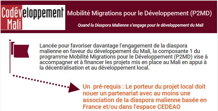 Forim-Mali