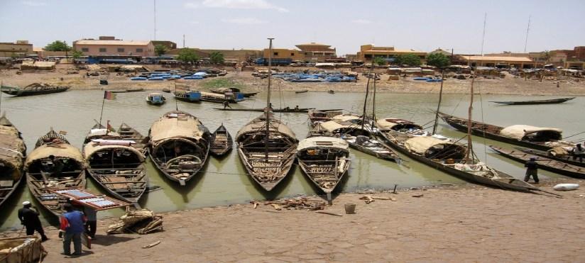 Mali - Mopti