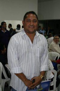 Major Adriano Reis