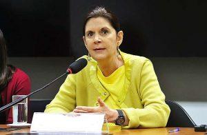 Elizabeth Rocha: vários pontos do código estão revogados ou incompatíveis com a Constituição.