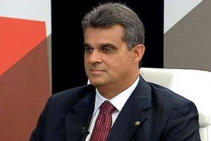 Relator Sérgio Brito: CPI visitará as 27 unidades da federação. - Imagens TV Câmara