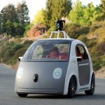 How does Google car work?