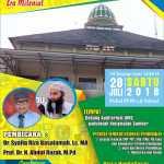 Pendaftaran Online Seminar Nasional Pendidikan