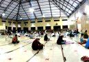 Menengok Semangat I'tikaf Jamaah Masjid As-Sunnah Jelang Berakhirnya Ramadhan