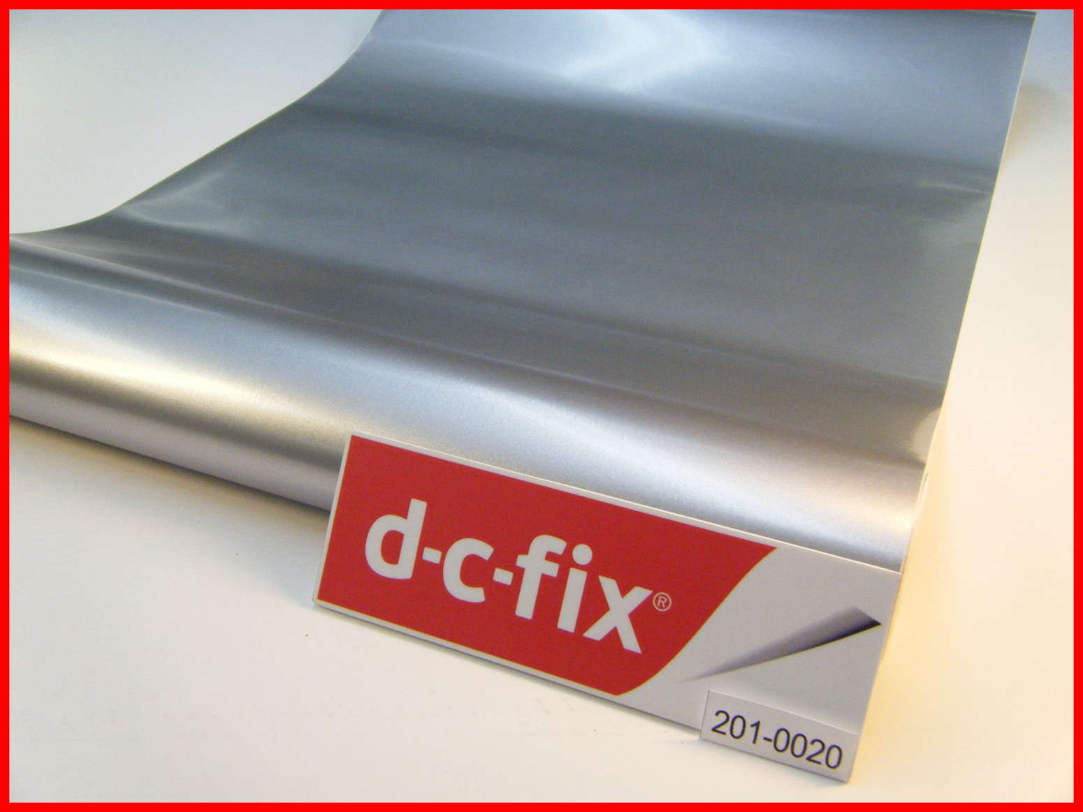 Self Adhesive Metallic Matt