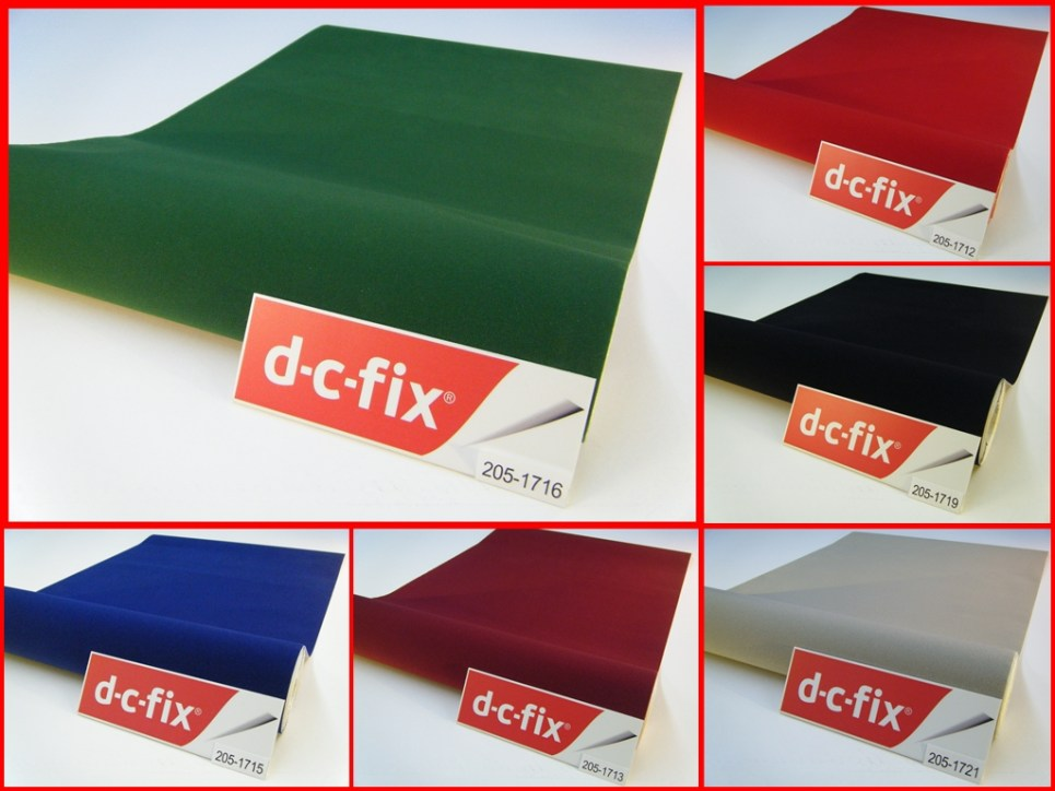 DC FIX Self-Adhesive Felt