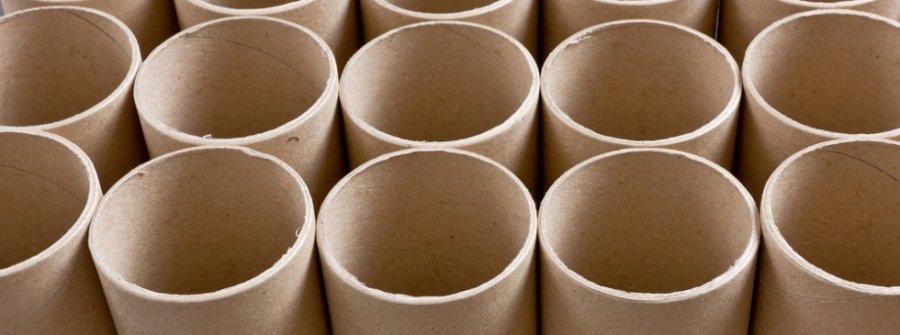 Carton Postal Tubes