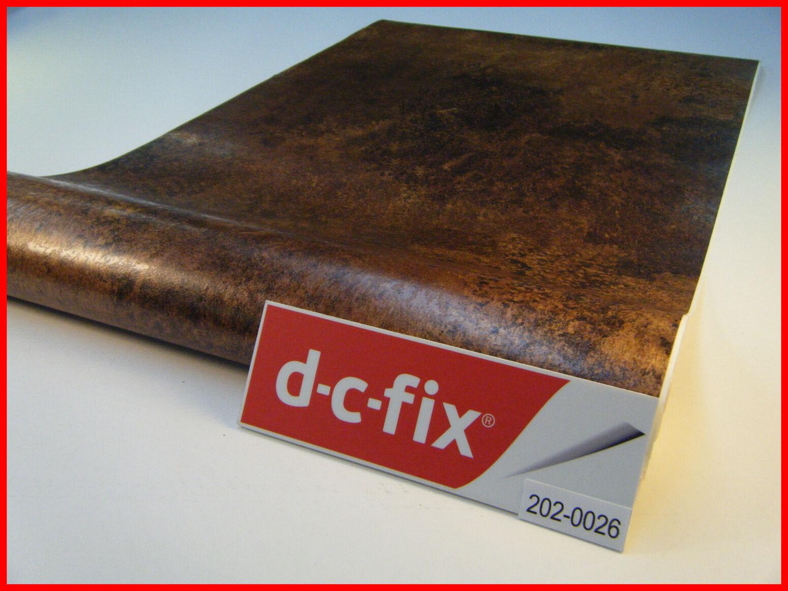 Vintage Copper Contact Paper