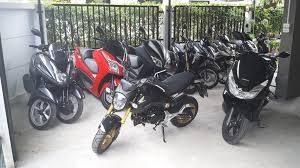 Assurance flotte scooter location
