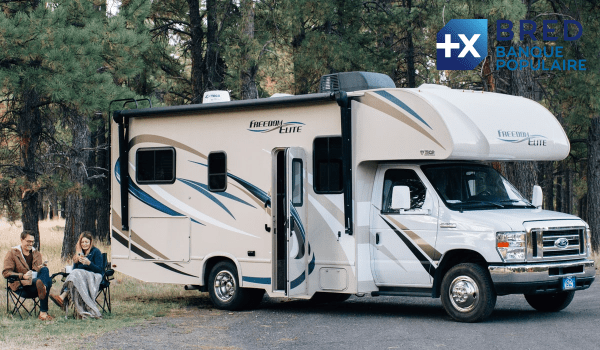 Assurance camping-car BRED