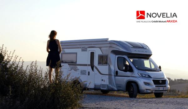 assurance camping-car Novelia