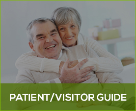 PATIENT/VISITOR GUIDE