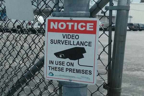 Premise Security