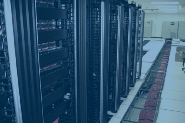Data Closet, Network Cabling in Delaware, Backbone Cabling
