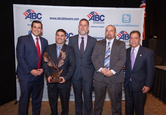 ABC Excellence in Construction