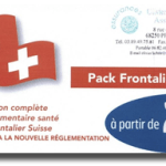 Assurance frontaliers suisses