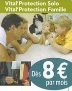 VITAL'PROTECTION SOLO – VITAL'PROTECTION ET FAMILLE