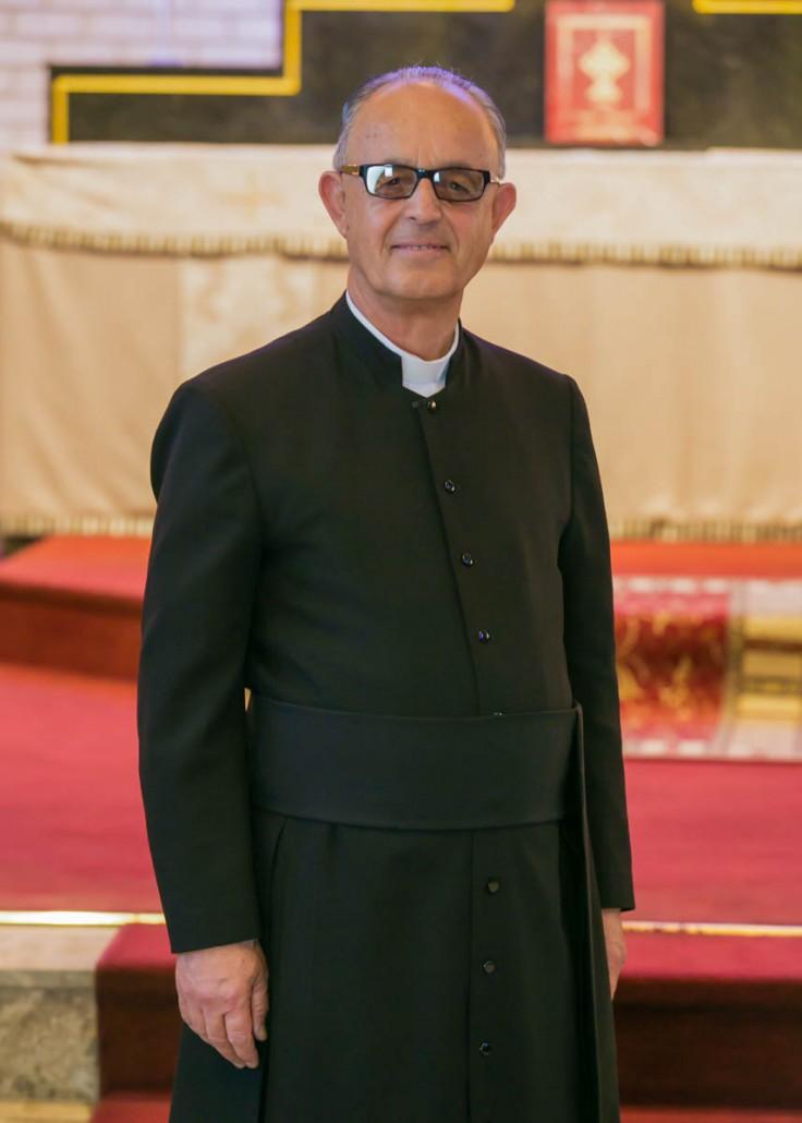 Reverend Gewargis Atto