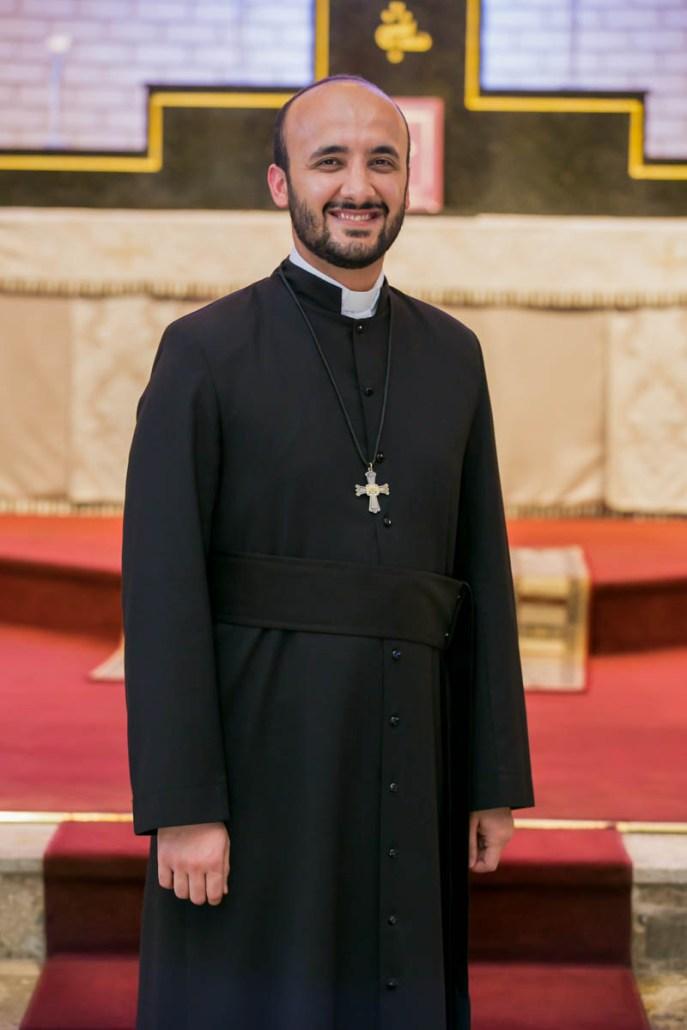 Reverend Ninos Elya