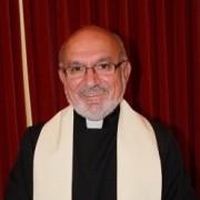 Reverend Korkis Toma