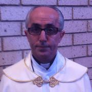 Reverend Antawan Mikhail