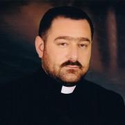 Reverend Hurmizd MarBehnam