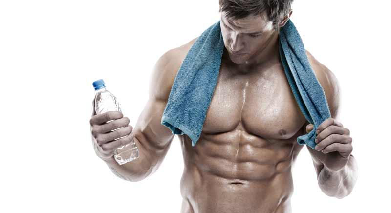 Dehydration Kills Muscle Performance
