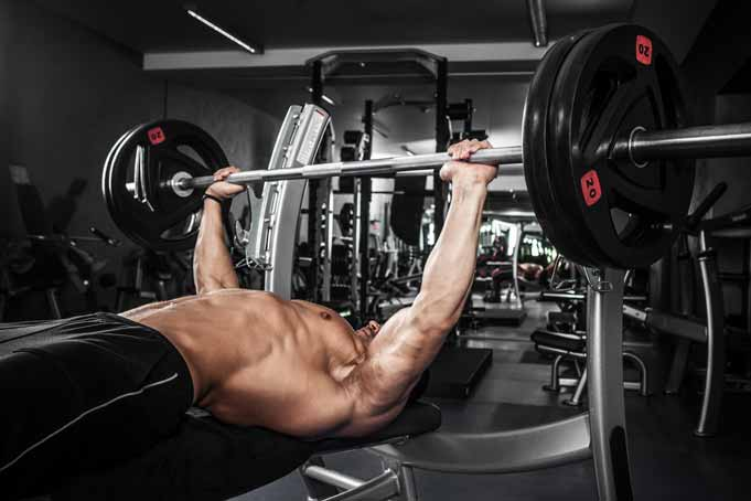 Training intensity dictates your results.