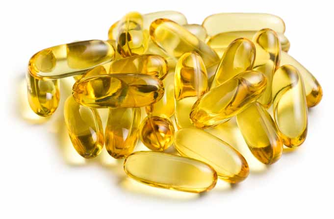 The Best Omega-3s for Bodybuilders and Why Virtually All Fish Oil Supplements Don't Measure Up