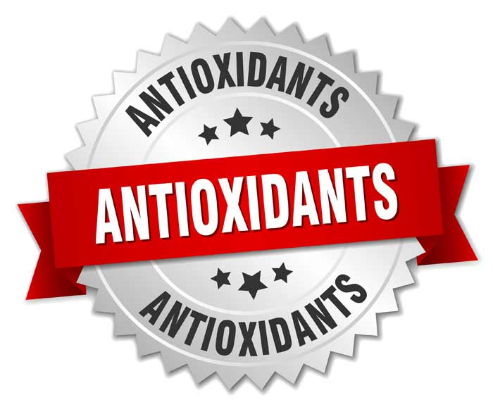 What is an antioxidant?