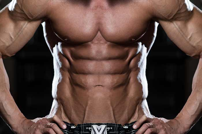 An Easy Recipe For Awesome Abs