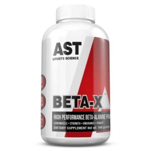 Beta-X Powder - Beta Alanine