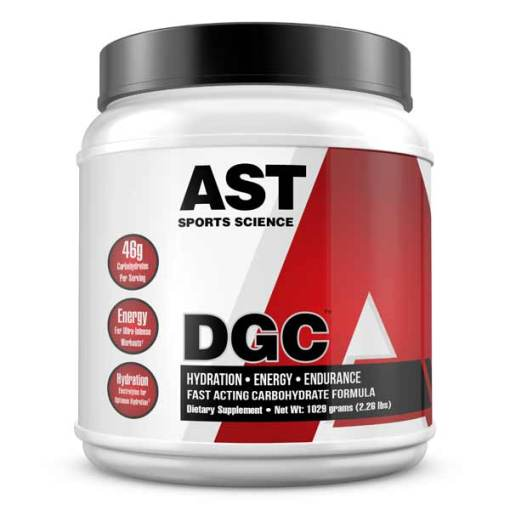 DGC - Fast Muscle Energy and Hydration - Best Energy Carbohydrate Supplement