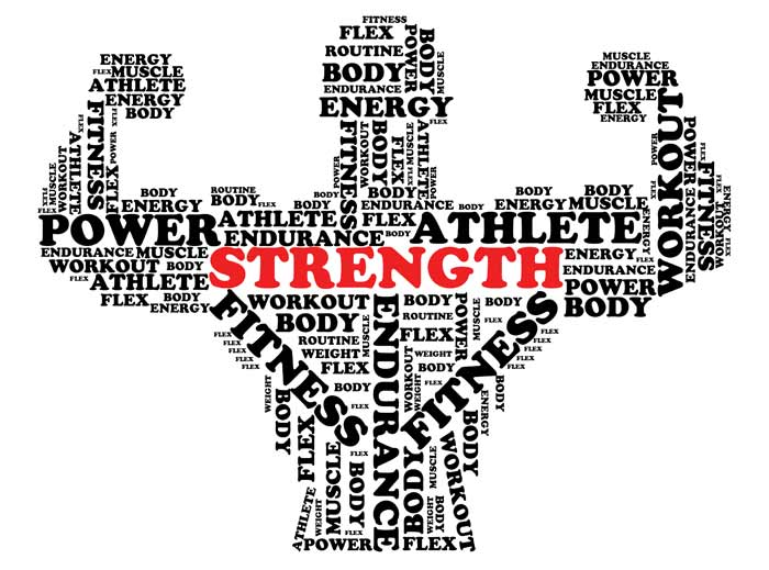 Transferring The Discipline of Weight Training to All Aspects of Your Life