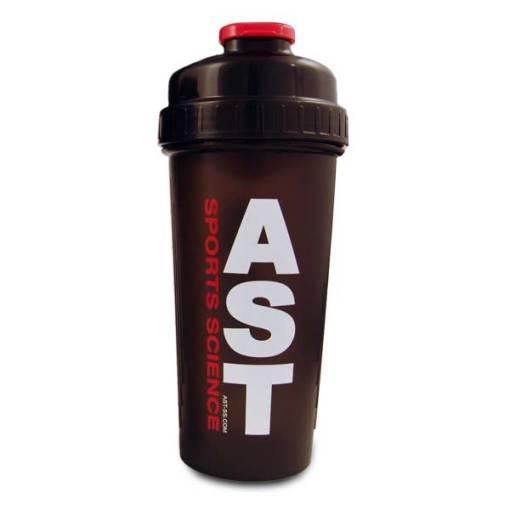 AST Logo Shaker