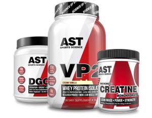 VP2 DGC Micronized Creatine