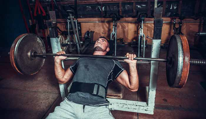 3 Very Effective Tricks to Make Your Weight Training More Effective