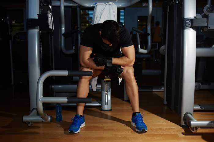 How to Avoid the Workout Blues and Get Motivated