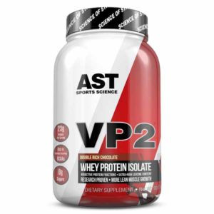 VP2 Whey Isolate Chocolate