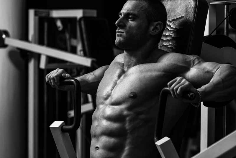 Can you still gain substantial increases in strength even after you've been training for many years?