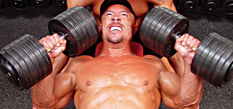 5 Research Proven Strategies For Maximum Muscle Gains
