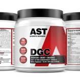 DGC - Fast Muscle Energy - Energy Hydration Endurance