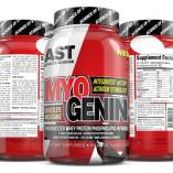 MyoGenin - The World's First Active Protein - 3-Up