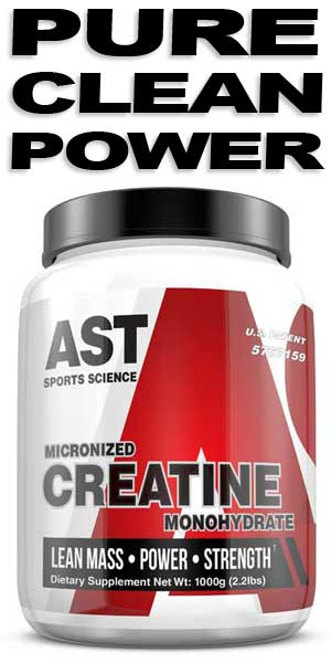 Micronized Creatine - Best Creatine Supplement