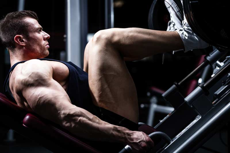 Workout Structure, Sequencing, and the Perfect Rep Range for Maximum Muscle Growth